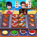 Cooking Cafe - Food Chef icon