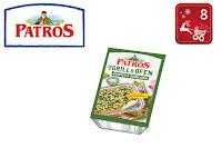 Angebot für Patros Für Grill & Ofen im Supermarkt - Patros