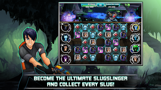 Slugterra: Slug it Out 2 App Latest Version Download For Android and iPhone 7