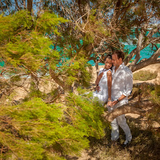Свадебный фотограф Светлана Ставцева (KARKADEstudio). Фотография от 27.10.2014