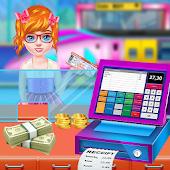 Tải Subway Cashier Cash Register Game miễn phí