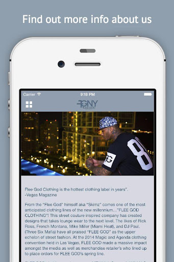 FGNY App
