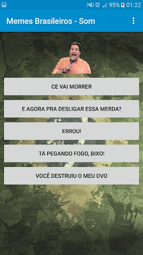Memes Brasileiros - Som 20.18 screenshots 3
