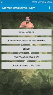Memes Brasileiros - Som - náhled