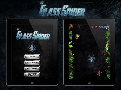 The Glass Spider v1.0