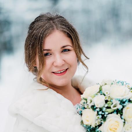 Wedding photographer Roman Ivanov (Morgan26). Photo of 03.03.2018