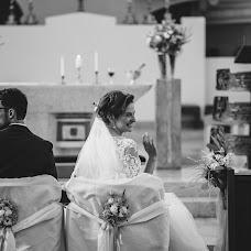 Wedding photographer Aleksandr Khalabuzar (A-Kh). Photo of 27.02.2018