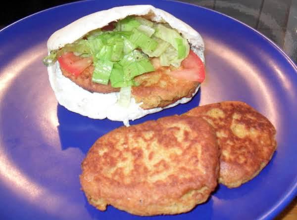 Crispy Falafels Recipe