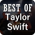 Taylor Swift Playlist Icon