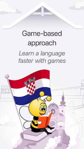 Learn Croatian - 15,000 Words 6.2.4 screenshots 1