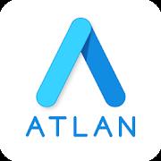 Atlan3D Navigation: Korea navigator