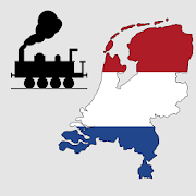 App Icon for Railway in Netherlands App in Czech Republic Google Play Store