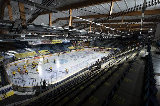 Kokoontumisrajoitukset jatkuvat Pohjois-Savossa - KalPan kotiottelut pelataan tyhjin...