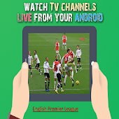EPL Live Football TV Streaming