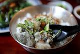 台南虱目魚粥