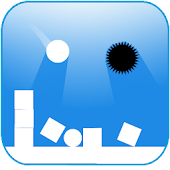 PingPong Ball - Shapes Jump Hyper Casual Game icon