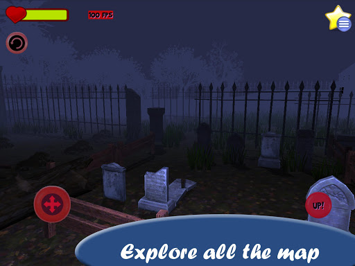 Mystery of missing neighbor, escape puzzle game 0.1.9 screenshots 8