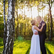 Wedding photographer Magdalena Czerkies (magdalenaczerki). Photo of 13.07.2017