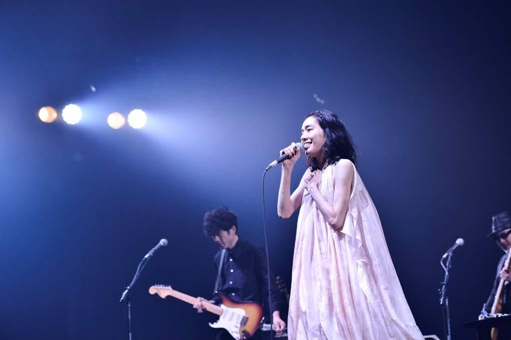 Cocco 睽違三年出演 COUNTDOWN JAPAN  19/20 強烈情感衝擊人心