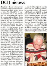 Photo: DCIJ-nieuws. 26 mei 2011