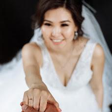 Svatební fotograf Ekaterina Surzhok (Raido-Kate). Fotografie z 24.07.2017