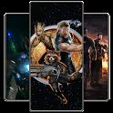 Superheroes Wallpapers 4K icon