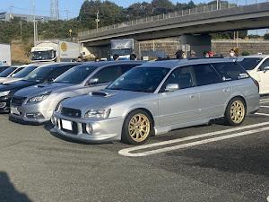 レガシィツーリングワゴン BR9 2.5GTのカスタム事例画像  daisuさんの2020年11月01日09:17の投稿