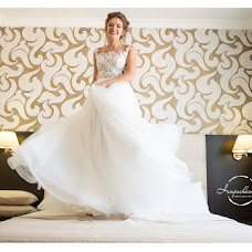Wedding photographer Anton Khryapochkin (antonxas). Photo of 07.11.2018