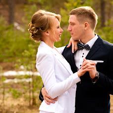 Wedding photographer Elena Briz (briz). Photo of 09.04.2016