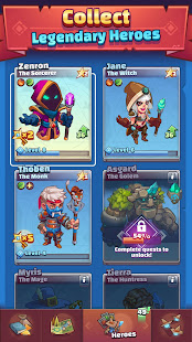 Super Spell Heroes 4