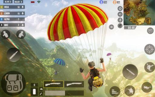 Battle Royale Squad Survival Mobile 1.0.8 screenshots 1