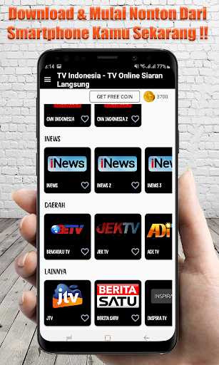 Free Download Tv Online Indonesia