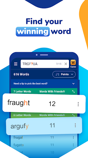 WordFinder: Free Word Games Cheats & Helper apklade screenshots 1