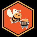 Rahghar : Online shopping app of Dhing icon