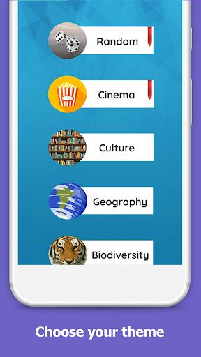 General Knowledge - Trivia Quiz 1.4.5 screenshots 1