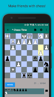 Chess Time® Pro - Multiplayer Screenshot