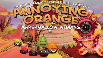 Season 2 Episode 4 Marshmallow Wedding