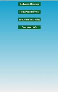 Movie Downloader - náhled