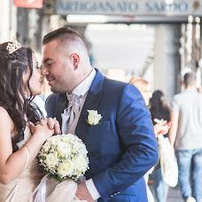 Wedding photographer Elisabetta Figus (elisabettafigus). Photo of 18.01.2018
