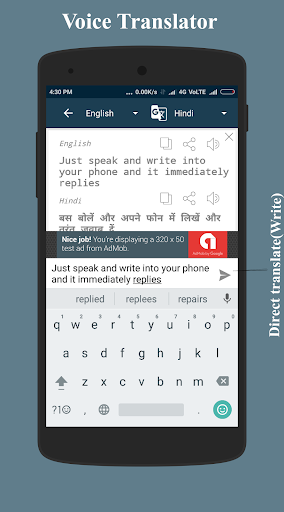 All Translator  - Voice, Camera, All languages A.T.17.0.0 screenshots 4
