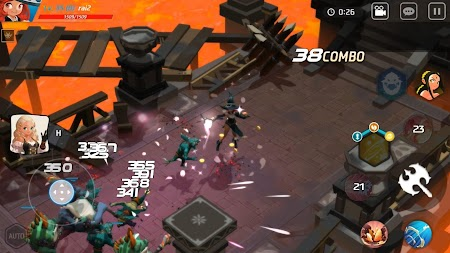 Maze: Shadow of Light APK screenshot thumbnail 2