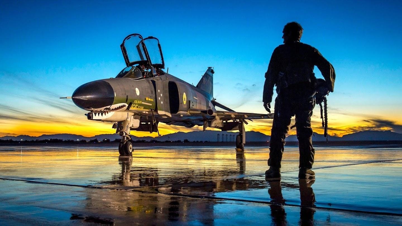 Watch Air Warriors live