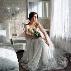 Wedding photographer Anna Dergay (AnnaDergai). Photo of 10.04.2017