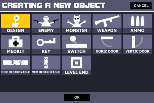 FPS Maker Free screenshot 21