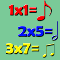 Tablas de Multiplicar Audio icon