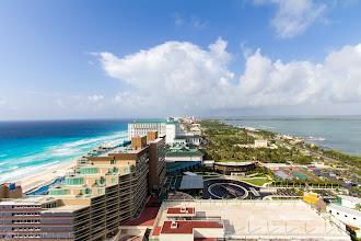 Photo: Cancun, México