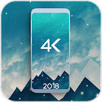 4K Wallpapers and Ultra HD Backgrounds 2.6.2.2 (Mod AdFree)