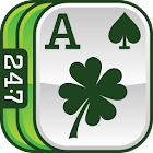 zzz-OLD St. Patricks Day Solitaire icon