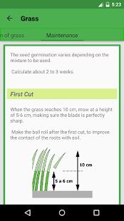 Info Garden - náhled