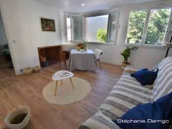 Appartement 4 pièces 68,21 m2